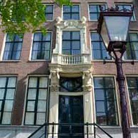 Nieuwe Keizersgracht 58 Amsterdam