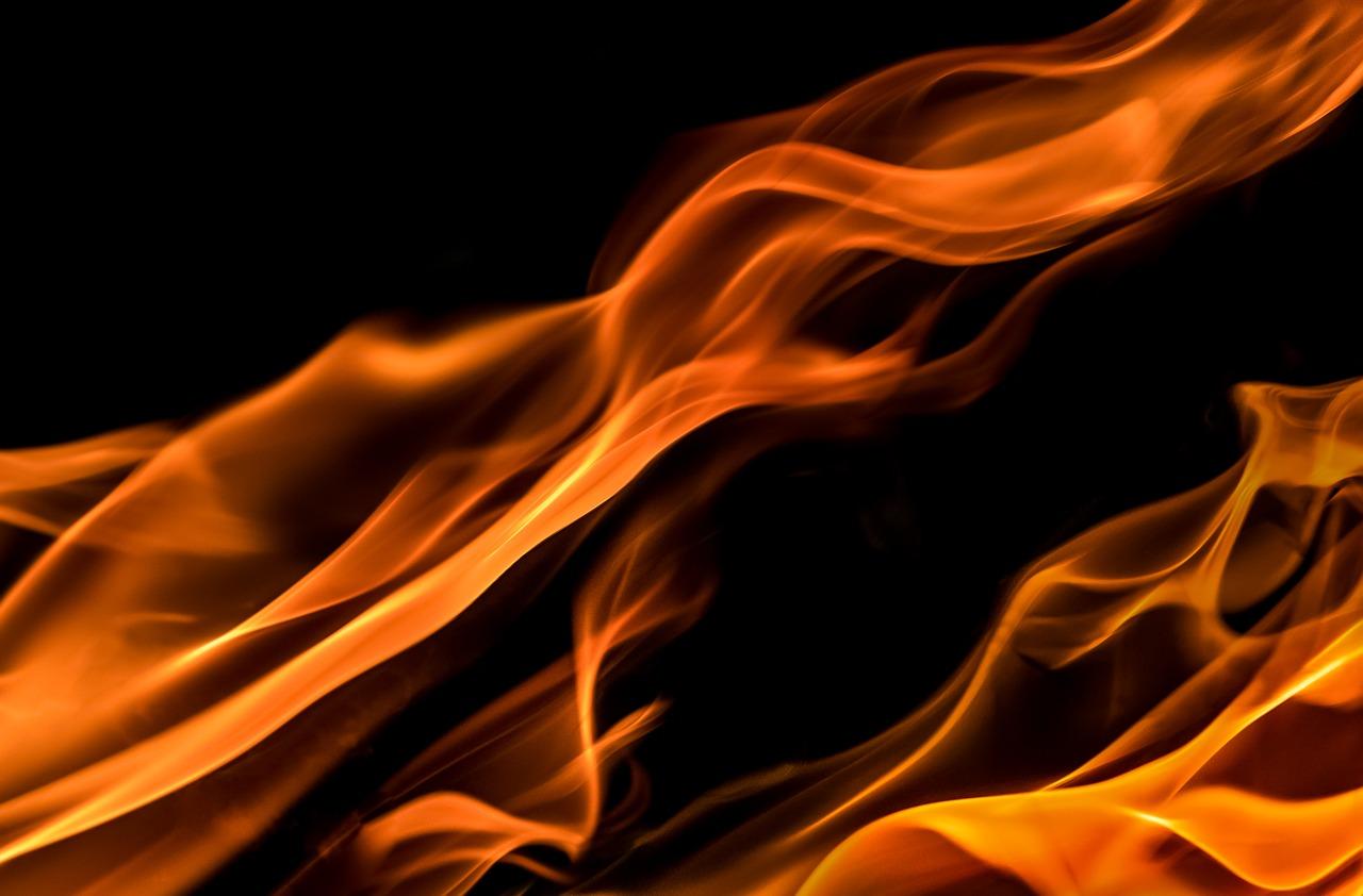 vlammen 4