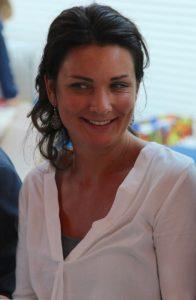 Miriam de Jong
